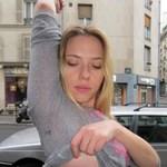 Fotó: új tetkó került a szőke szexbomba mellkasára