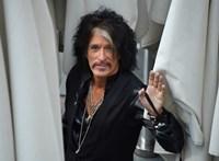 Kórházba került az Aerosmith gitárosa