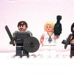 Milyen lesz a 2014-es egész estés Lego film?