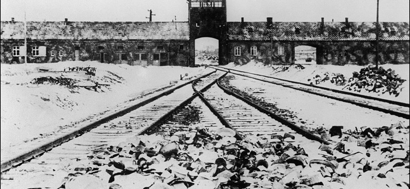 Visszafelé sül el a lengyel holokauszttörvény?