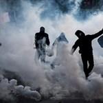 Az utolsó melegellenes tüntetés Párizsban? – Nagyítás-fotógaléria