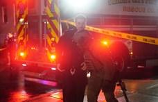 Hatan meghaltak egy lövöldözésben a New Yorkhoz közeli Jersey Cityben