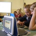 A digitális oktatástechnika serkentheti a természettudomány iránti érdeklődést
