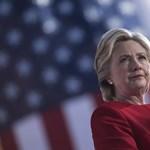 Hillary Clinton bejelentkezett Facebook-főnöknek