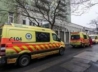 Minden ötödik napra jutott egy halálos munkahelyi baleset Magyarországon