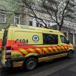 Ónos eső: égnek a vonalak a mentőknél
