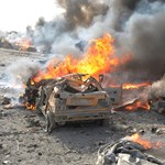 Legalább 40 halott, több mint 170 sebesült: robbantottak Damaszkuszban