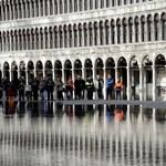 A szupervihar, a BuBi meg a pápa - a hét képei - Nagyítás-fotógaléria