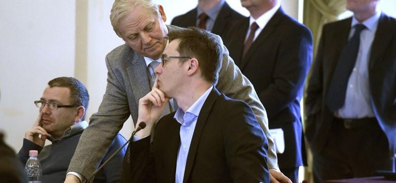 Tarlós István nem tart kampánynyitót