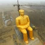 Kína most Tajvan nyakára lép
