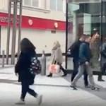 Cardiffból jelentjük: a magyar szurkolók dalban mutatkoztak be