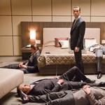 5 fantasztikus jelenet a ma 45 éves Christopher Nolantől