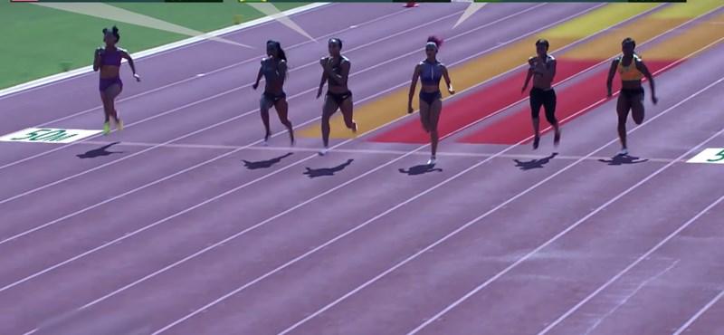 Látványos újítás jön a futóversenyeken, a 2020-as olimpián mutatják be – videó