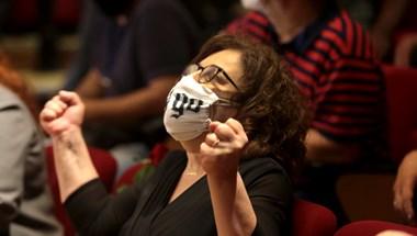 Görögország ünnepel: hosszú időre rács mögé kerülnek a neonáci maffia tagjai