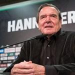 Nagyfőnök lehet az orosz olajóriásnál a volt német kancellár