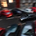 Jól látszanak a baleseti számokon az év eleji korlátozások