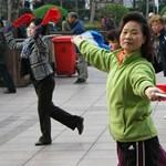Már félmillióan látták a sanghaji magyar pavilont