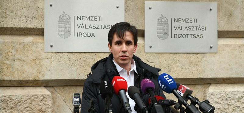 Egy napig volt szabad: Újra őrizetbe vették Czeglédy Csabát