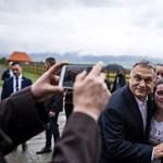 Megszületett Orbán első fiúunokája