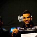 """""""Lejött rólam az eddigi nyomás"""" - így élte meg Kállay-Saunders az elődöntőt (videó)"""