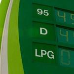 Csökkenie kéne most a benzinárnak, mondjuk miért