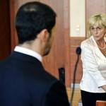 """""""Harmincmilliót ígért, ha kivitelezem Dávid Ibolya meggyilkolását"""""""