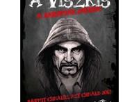 Társasjáték hőse lett a Viszkis rabló