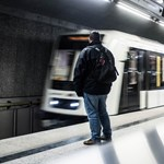 Beléptetőkapukat fognak szerelni a 4-es metró több állomására