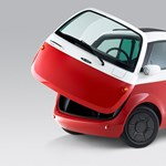 A világ legcukibb elektromos autója hamarosan végre kapható lesz