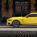 6,8 literes V8-ast kaphat a Ford Mustang