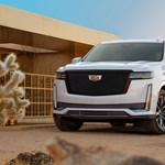 Erre a hétülésesre várnak az elnökök és rapperek – itt az új Cadillac Escalade