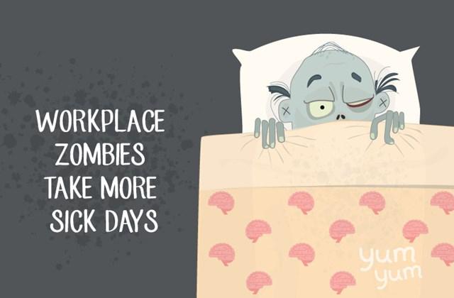 Officevibe, munkahelyi zombik, 2015.05.06.