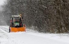 Nyugaton havazás, északon extrém hideg várható