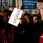 MTVA-székház: Hadházy szerint újabb szintet lépett az ügyészség