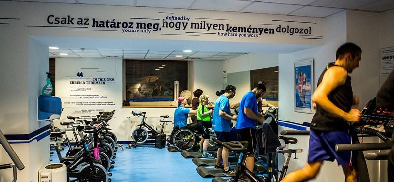 Koronavírus: mi a helyzet a fitnessközpontokan és az uszodákban?
