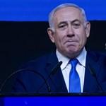 A legfelsőbb bíróság dönthet Netanjahu sorsáról