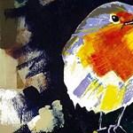 Pornónak nézte a madarat a Facebook, ezért letiltott egy karácsonyi képeslapot