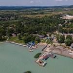 Hétfőtől nem kell pótlóbuszra átszállniuk a Balaton északi partjára utazóknak