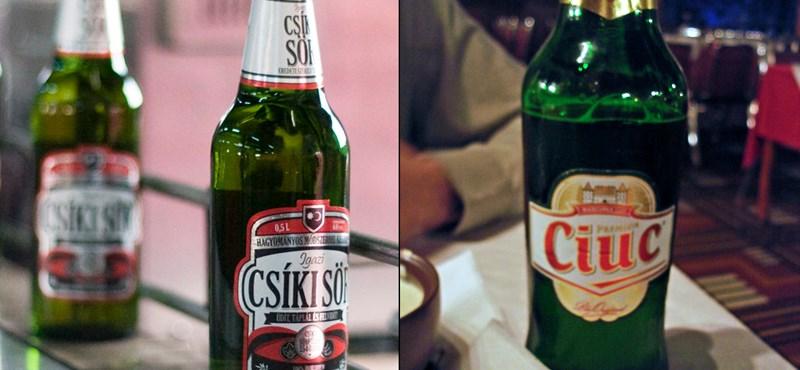 A Heineken visszavonja az Igazi Csíki Sör elleni keresetet