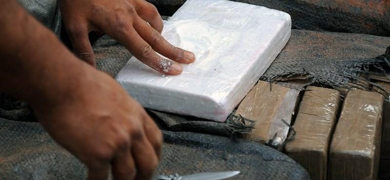 Engedélyezték a kokain fogyasztását Mexikóban, igaz, nem mindenkinek