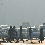 Nem csak a BKK járatain utazhatnak ingyen a szmog miatt kitiltott autósok