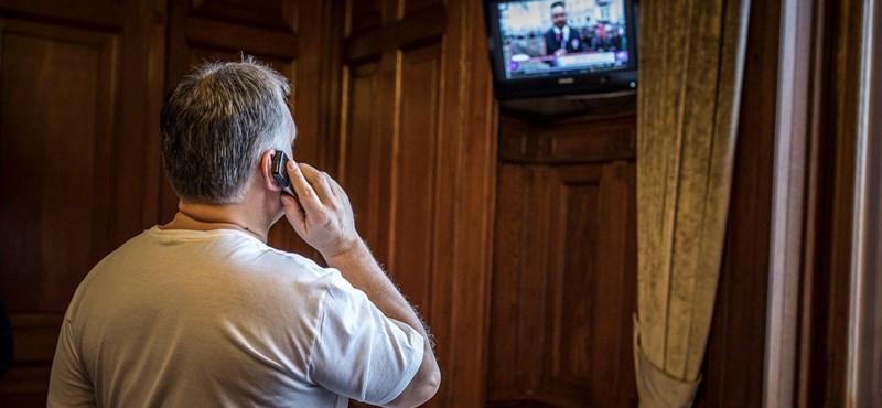 Világos üzenet: ha nem Orbán áll bosszút, a békemenet fog