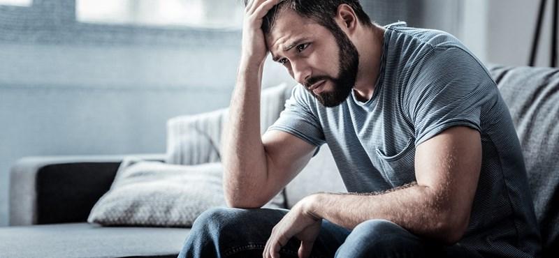 A járvány a férfiak szexuális teljesítményére is hatott
