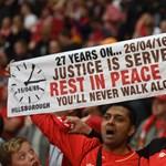 Büntetőeljárás indul a Hillsborough-tragédia ügyében