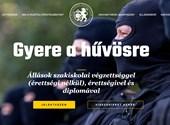 Támadás érte a büntetés-végrehajtás toborzó oldalát, adathalász oldalt csináltak belőle