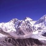 Blogolnak a világ nyolcezresein hegymászó magyarok