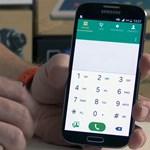 Samsung mobilja van? Így néz majd ki, ha megjön az új Android – videó