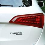 Audi Q5 teszt: hibridugrás