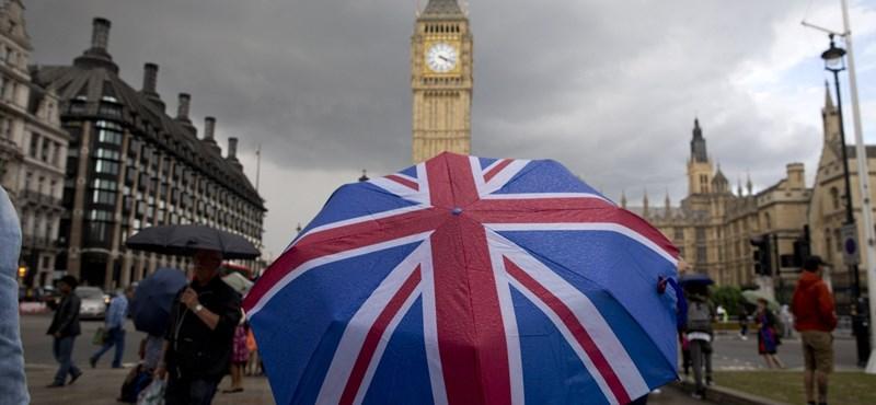 Brexit: Nagy-Britannia felkészül a megállapodás nélküli kiválásra is