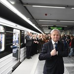 Tarlós a HÉV 5-ös metróra kereszteléséről: Közröhej